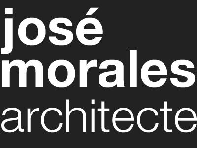 José Morales Architecte